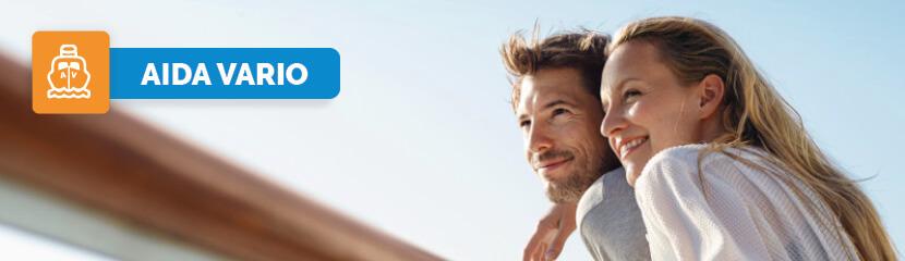 AIDA VARIO Übersicht