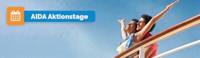 AIDA Aktionstage