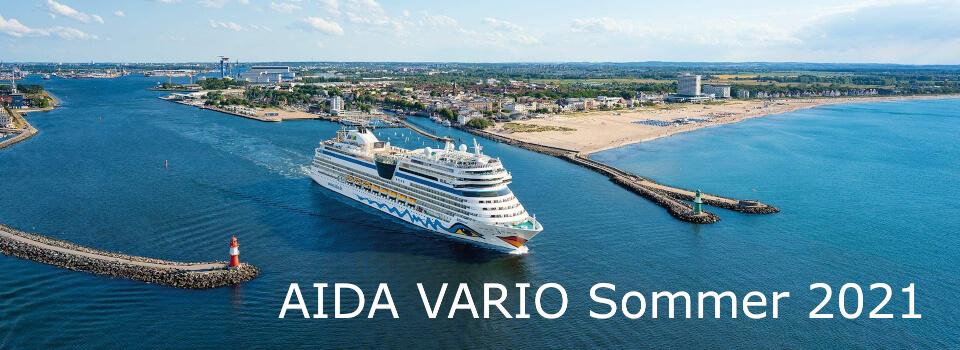 Header VARIO Sommer 2021