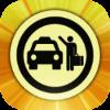 cab4me Taxisuche Logo