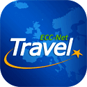 ECC-Net: Travel Logo