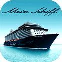 Mein Schiff Kreuzfahrten Logo