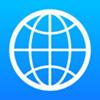 iTranslate - Sprachen Übersetzer & Wörterbuch Logo