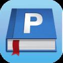 Parkopedia Parken Logo