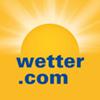 wetter.com - Wetter und Radar Logo