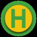 Öffi - Fahrplanauskunft Logo