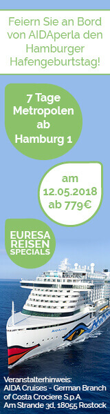 Special am 12.05.2018