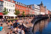 AIDA in Aarhus