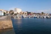 AIDA in Ferrol