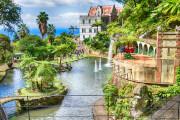 AIDA in Madeira