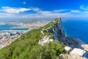 AIDA in Gibraltar