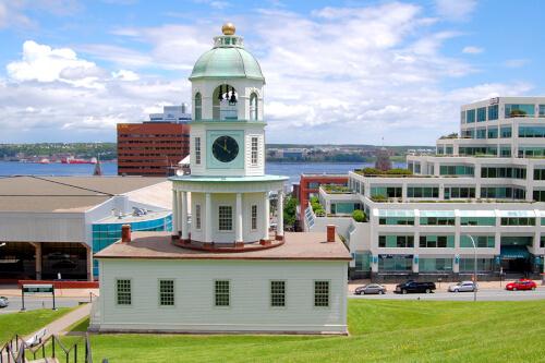 Halifax Bild; Copyright bei Fotolia