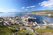 AIDA in Hammerfest