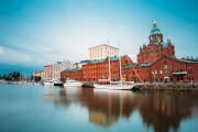 AIDA in Helsinki
