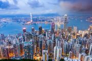 AIDA in Hongkong
