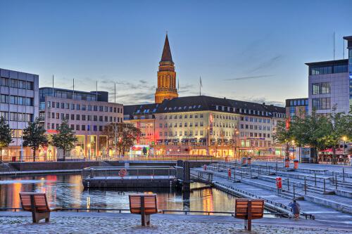 Kiel Bild; Copyright bei Fotolia