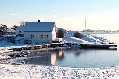 Kristiansand Bild; Copyright bei Fotolia