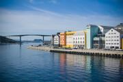 AIDA in Kristiansund
