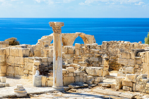 Limassol Bild; Copyright bei Fotolia