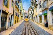 AIDA in Lissabon