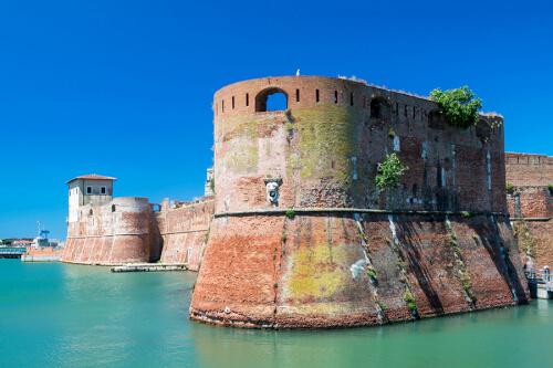 Livorno Bild; Copyright bei Fotolia