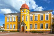 AIDA in Mariehamn