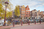 AIDA in Amsterdam
