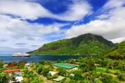 AIDA in Französisch-Polynesien