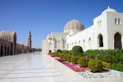 AIDA in Muscat
