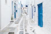 AIDA in Mykonos