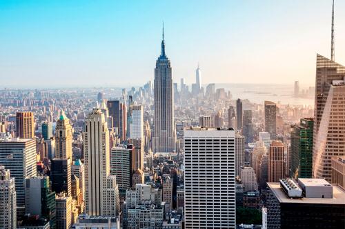 New York Bild; Copyright bei Fotolia