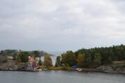 AIDA in Nynäshamn