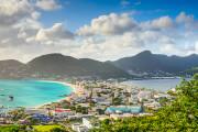 AIDA in St. Maarten