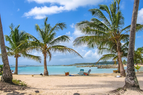 Pointe-à-Pitre / Guadeloupe Bild; Copyright bei Fotolia