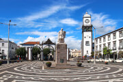 AIDA in Ponta Delgada