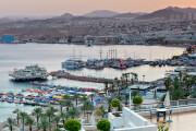 AIDA in Aqaba
