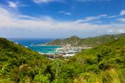 AIDA in Tortola