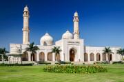 AIDA in Salalah