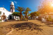AIDA in Lanzarote