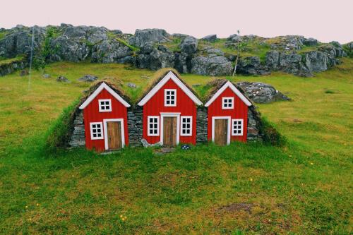 Seydisfjord Bild; Copyright bei Fotolia
