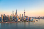 AIDA in Shanghai