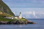 AIDA in Shetland Inseln