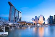 AIDA in Singapur