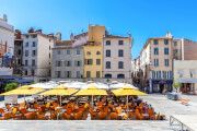 AIDA in Toulon