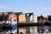 AIDA in Tromsoe