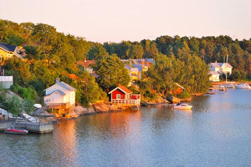 Turku Bild; Copyright bei Fotolia