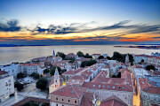 AIDA in Zadar