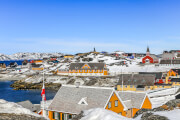 AIDA in Nuuk