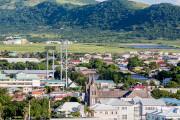 AIDA in St. Kitts und Nevis