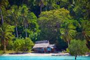 AIDA in Robinsón Crusoe Insel
